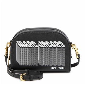 Marc Jacobs Playback Layers of Marc Camera Bag